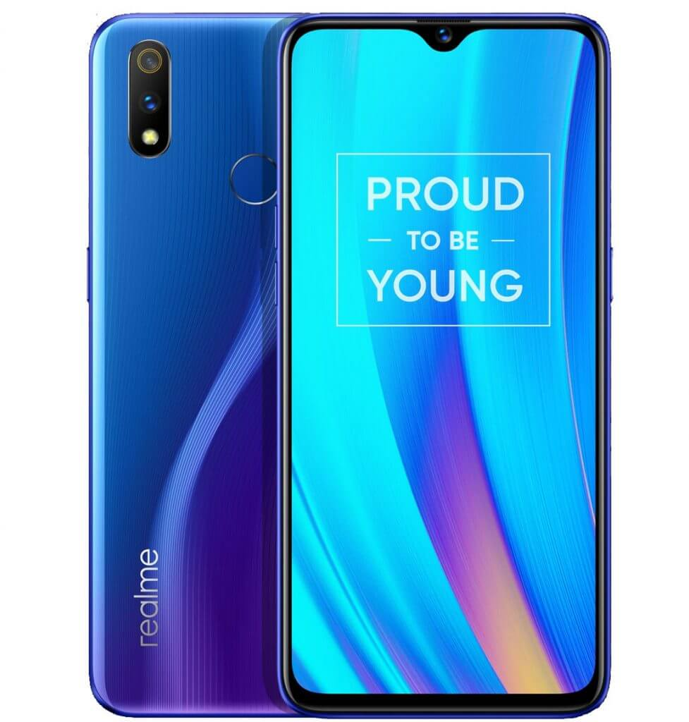Realme 3 Pro Worth it